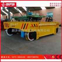 供应起重装卸设备生产厂家运输用KPJ电缆卷筒过跨平板车