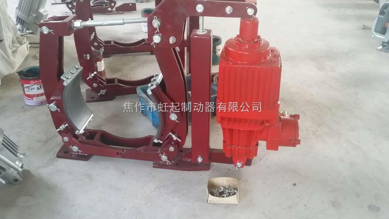 青岛BYWZ5-400/121防爆电力液压制动器最新报价