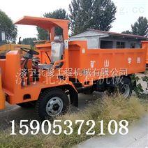 江西5吨四驱车 农用拖拉机 5吨履带车 四不像车厂家