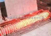钢丝绳锥头熔断加热设备