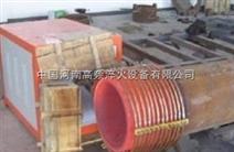 車橋軸管熱套-軸管過盈配合加熱爐