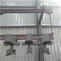 礦用電纜拖掛單軌吊