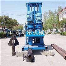 厂家直销水井钻机工程打井机 工地用钻井机