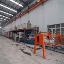 山東大明外墻復合保溫板設備廠家定制專業
