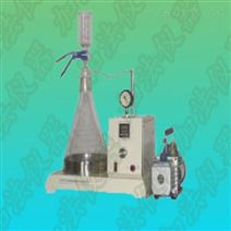 JF0093噴氣燃料固體顆粒污染物測定器