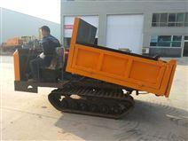 工廠農用礦山裝載車 全地形水泥搬運車