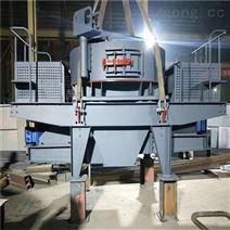 新型5x制砂机  开办采石场需选购的设备