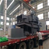 新型5x制砂機生產線配套設備 砂子成形設備