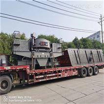 河南友邦冲击式制砂设备 新型制砂机