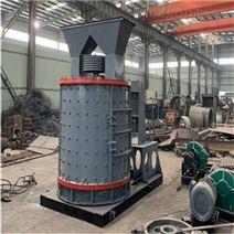 新型攪拌站用立軸制砂機 現貨供應