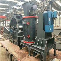 砂石生產線用立軸制砂機 自動化重型打砂機