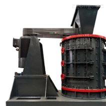 人工制砂新方向 重型立軸制砂機受用戶歡迎