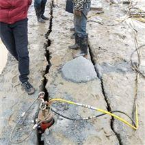巖石太硬礦山開采設備效率高成本低