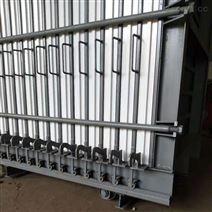 轻质隔墙实心板模具车设备厂家