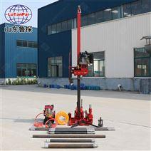 鲁探供应轻便地质工程钻机QZ-3