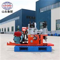 鲁探热销轻便钻探机械YQZ-30
