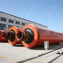 30t/h水泥球磨機生產廠家