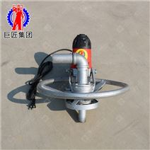 小型打井機 SJD-2A水井鉆機 家用鉆機好操作