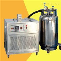 沖擊試樣專用液氮低溫槽零下196度 液氮制冷