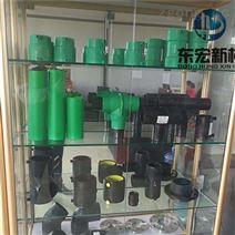 新疆75/63導靜電雙層地埋輸油管道廠家