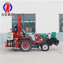 巨匠集團供應JZ-C系列拖拉機正循環打井機