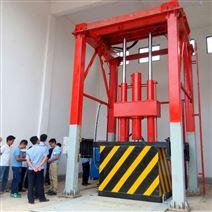 立式垃圾收集站三缸四柱壓縮機功率容量圖片