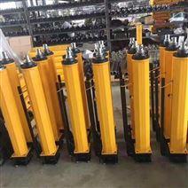 長期供應YT4-6A單體液壓推溜器,液壓千斤頂