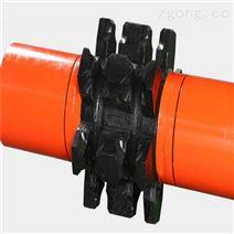 SGZ764/630系列刮板機 73Z010103鏈輪組件