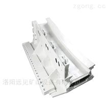 張家口煤機SGZ800刮板機 154S03/0602過渡槽