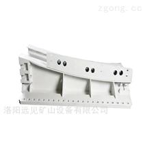 33S09/0305機頭過渡槽 SGZ764/400刮板機