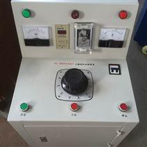 熔噴布無紡布試驗變壓器高壓發生器