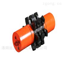 SGZ630/220綜采刮板輸送機33Z0102鏈輪組件