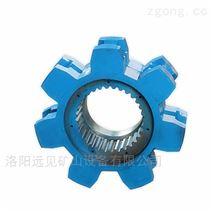 遠見丨供應礦用刮板機丨鏈輪組件生產訂制
