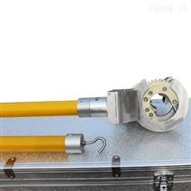 DDX—300帶電作業剝皮器架空電纜剝切器