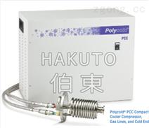 PCC 緊湊型深冷泵在氣體成分檢測中的應用