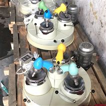 實驗室用XPM120*3三頭研磨機設備
