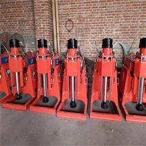 遵義1200型履帶煤炭注漿鉆機工作原理