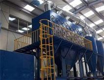 1-10噸鍋爐除塵器直銷 慣性效率
