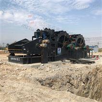 高效型洗砂機設備制造商
