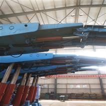 煤礦液壓支架千斤頂--油缸廠家供應