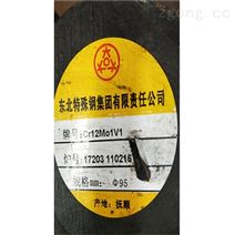 Cr12Mo1V1圓鋼-大連鋼材市場-鋼材批發