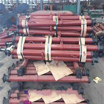 DW16-300/100單體液壓支柱產品參數