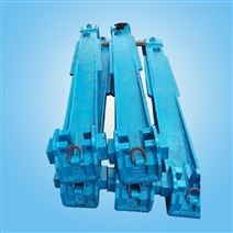 廠家生產液壓支架千斤頂 立柱 伸縮推移護幫