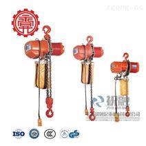 5T臺灣黑熊電動葫蘆設計新穎,方便攜帶