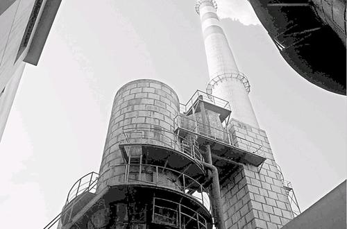 环保压力下:工业锅炉将告别传统