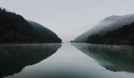 中国在建重大水利工程投资规模超万亿元
