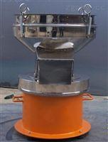 直排式振动筛-面粉过滤筛-新乡川田厂家直销直排式振动筛