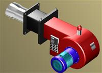 日本新富士燃烧器 动力煤气液化气瓶 RZ-860 超强火力 进口丁烷气