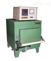 马弗炉 电阻炉 高温炉 SX2-2.5-10 数显箱式电炉 分体工业马弗炉