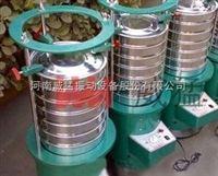 拍击式振动筛-60年老厂专业生产拍击筛